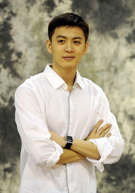 中国最帅的4大运动员,篮球男神上榜,第一实至名归