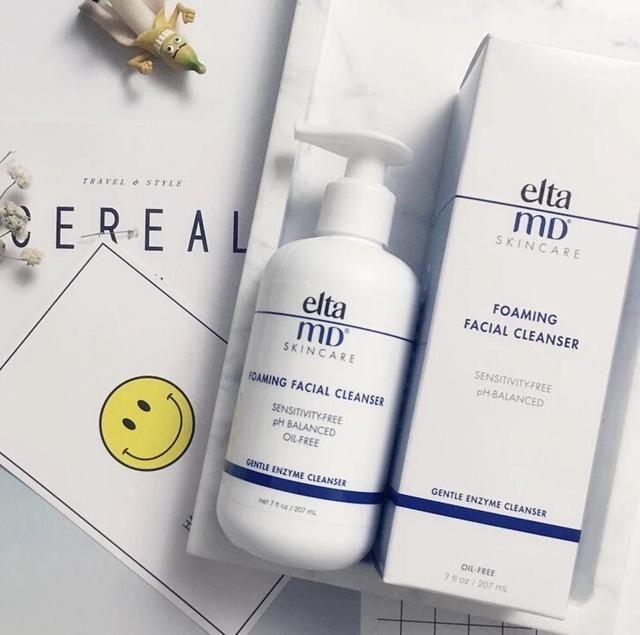 强烈推荐这十款洗面奶,敏感肌专用,温和不刺激~