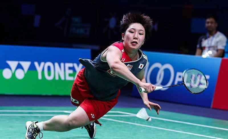 世界羽坛竞争最激烈的,不是男单、男双、女双、混双,而是女单!