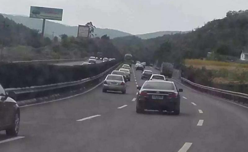 新车上高速需要注意什么?