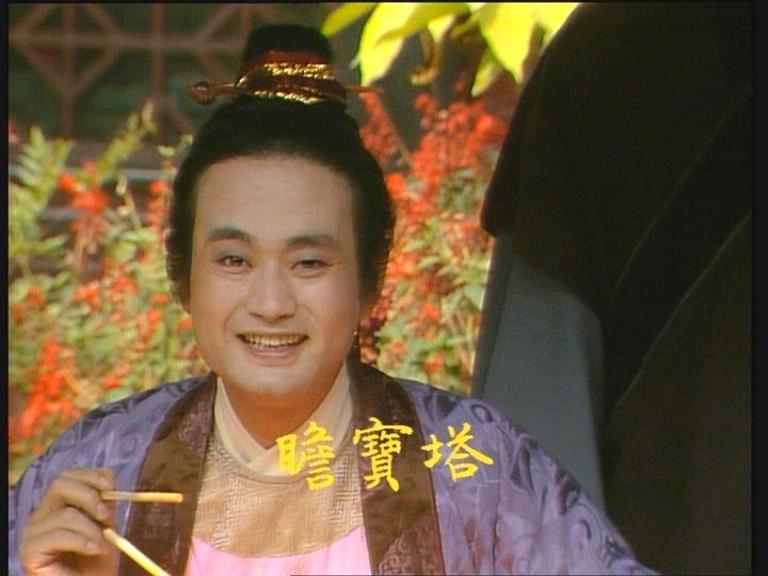 红楼梦:薛潘和北静王都喜欢林黛玉,你希望林黛