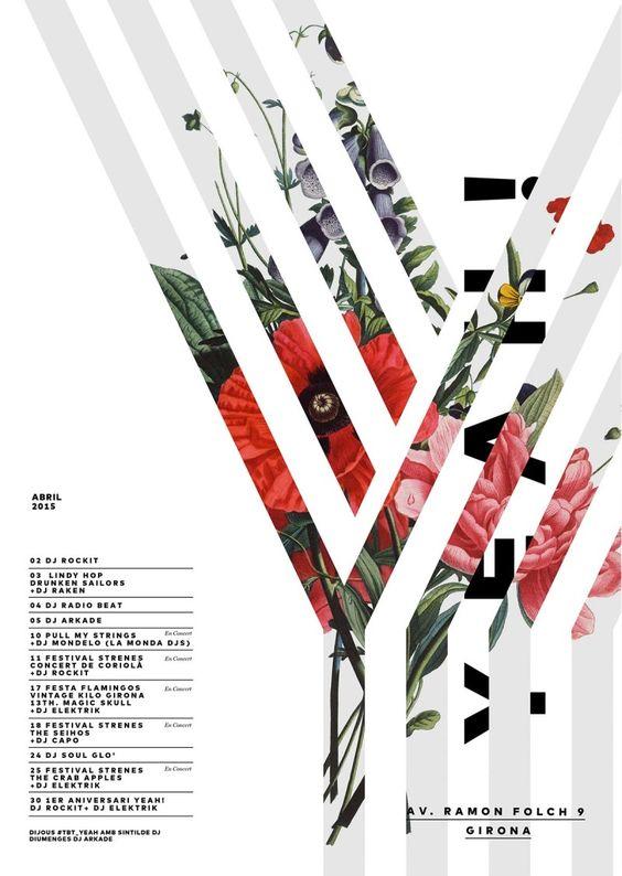 一组优秀漂亮的户型海报v户型居然设计家版式绘制图片