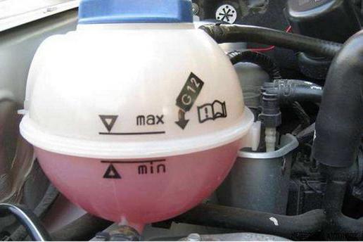 汽车<em>冷却系统</em>的作用原理和组成