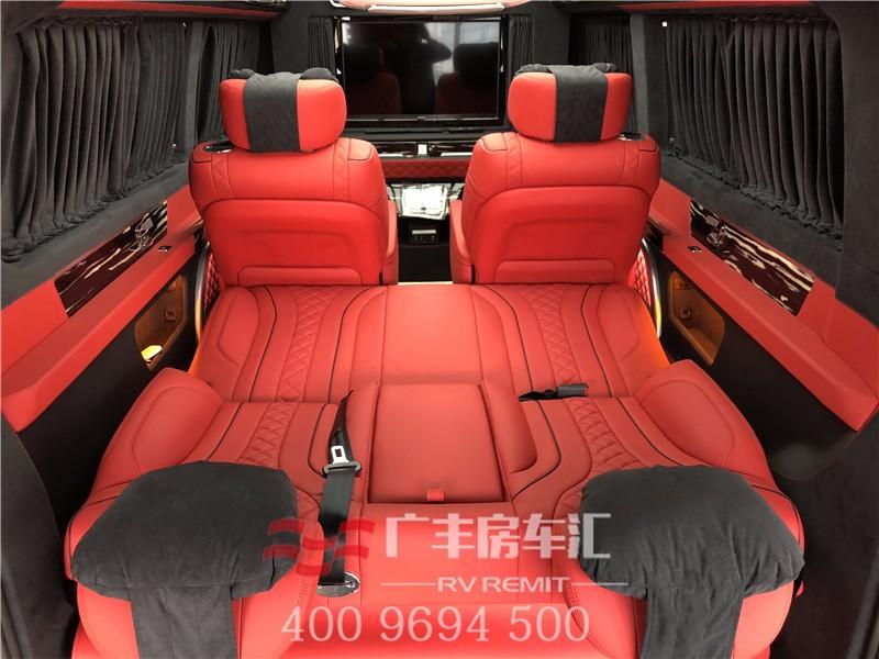 售价50.8万起,全时四驱进口大众T6房车,实拍解析