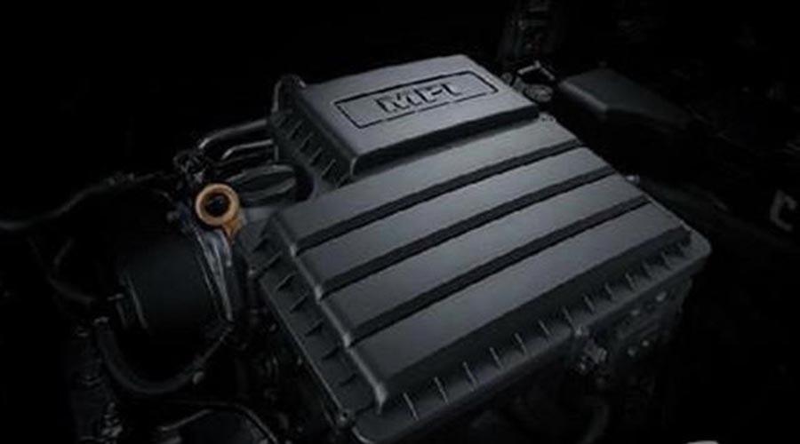 1.6L发动机再见 大众系列5款新车统一换装1.5L发动机