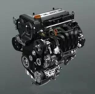 汽车知识早知道 发动机不能启动的几种原因