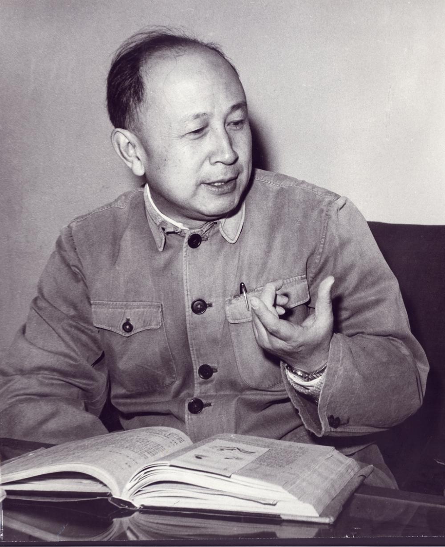 中国一名被人类遗忘的科学巨人,钱学森曾得到他的指点图片