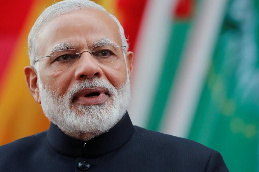 印度受尽美国欺凌,终于决定反击:要联合中国、俄罗斯状告美国!