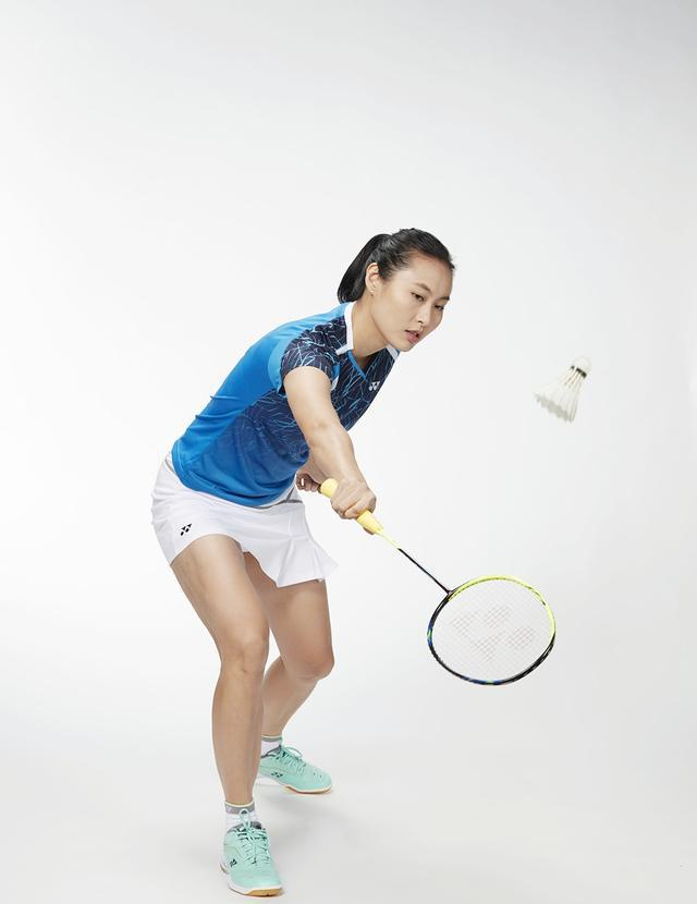 【小猫嘎山湖】之羽毛球--吊球技巧与训练(1)