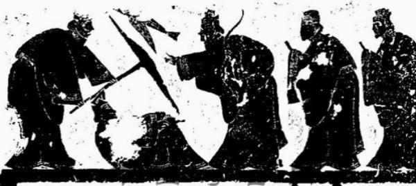 春秋新说|鲁人曹刿:奇才·军师·刺客·肉食者