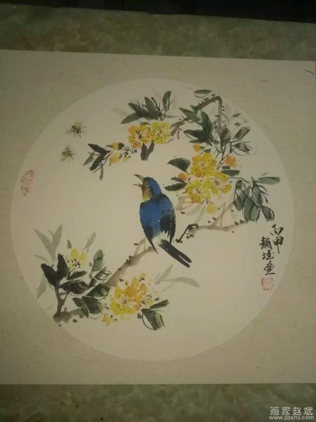 2006年受聘于北京奥林匹克书画院名誉院长.图片