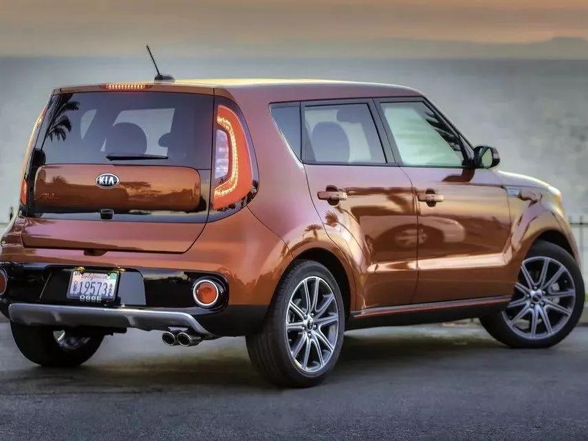 全球十大酷车!15万以内就能买!最后一款几乎没人黑!