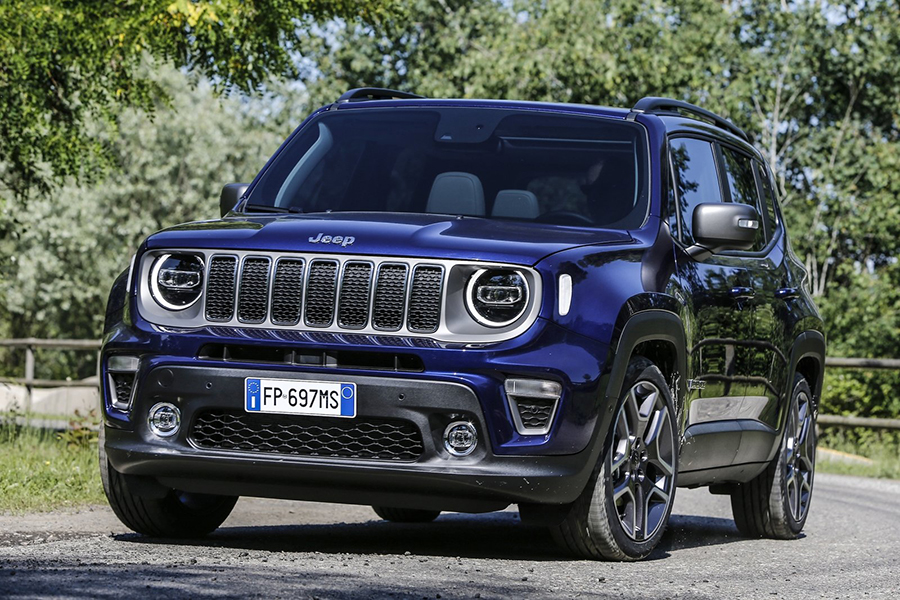 换新发动机 2019款Jeep自由侠更多消息曝光