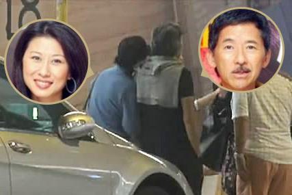 1980年,林子祥与唱片公司高层吴正元结婚,两人产有一子一女,婚后3年图片
