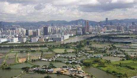 香港建成区面积并不大, 是真的缺地吗?