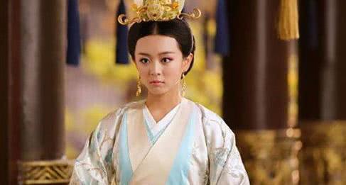 杨丽华的这个皇后为何在历史上与众不同?揭秘杨丽华的传奇一生!