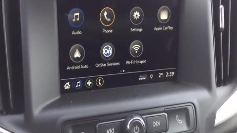 20万起买进口高性能SUV,2018款美规XV全面看,颜值和动力升级