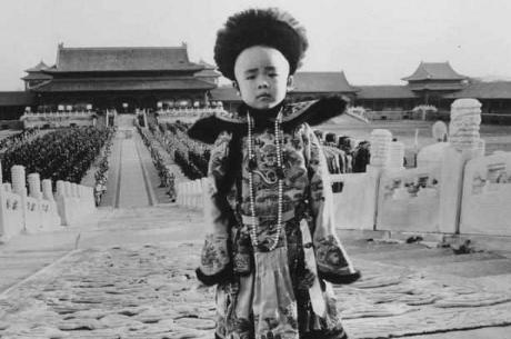 把持中国近三百年的清朝皇族,宗室子弟却都短命,原因有两个