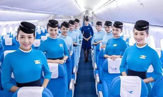 空姐培训_山东空乘培训,济南空乘专业国航面试要求