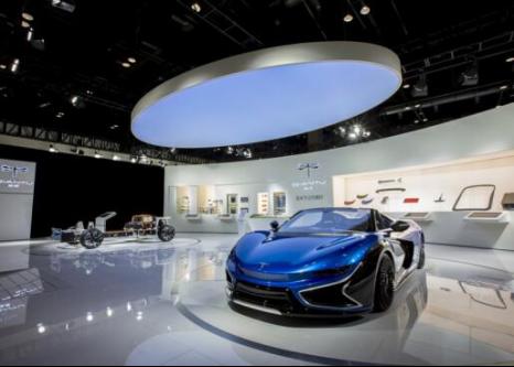 前途汽车董事长陆群:造车新势力真正的时刻刚刚到来