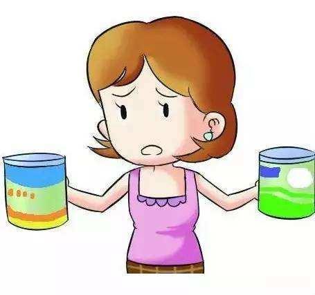 育儿知识:婴幼儿喂养的15个误区,危害宝宝健康,很多父母全中了