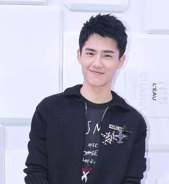 """刘昊然以第一名的成绩被中央戏剧学院录取,是说真正的""""学霸""""了"""