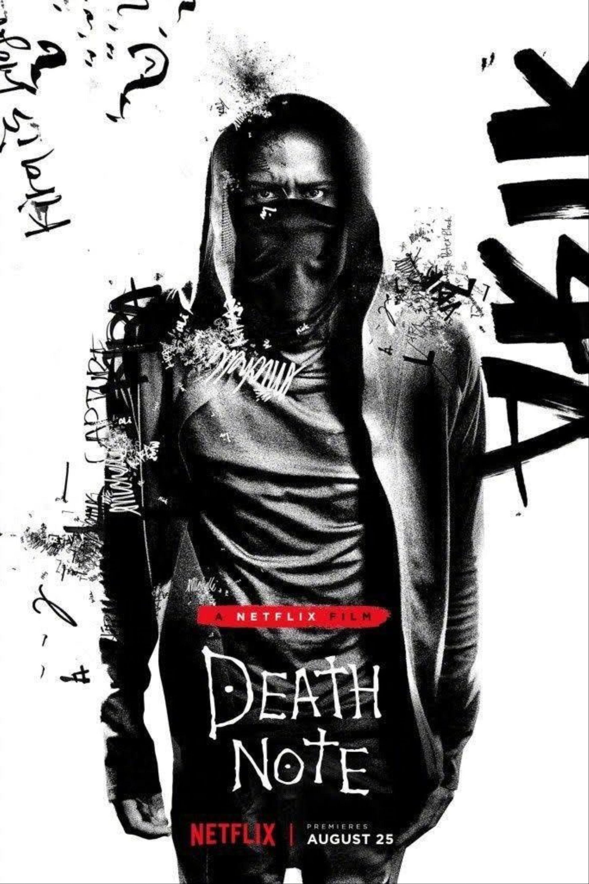 netflix将拍美版《死亡笔记》续集 或由《生化危机》编剧编写