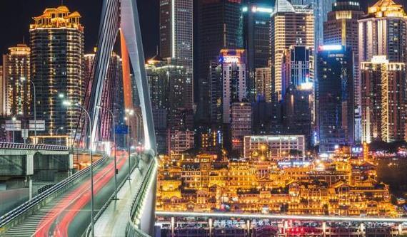 我国的城市人口数量排名:深圳仅排第十?第一并