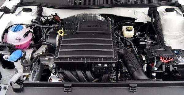 大众新款朗境上市 售价14.89-17.19万元 动力配置提升