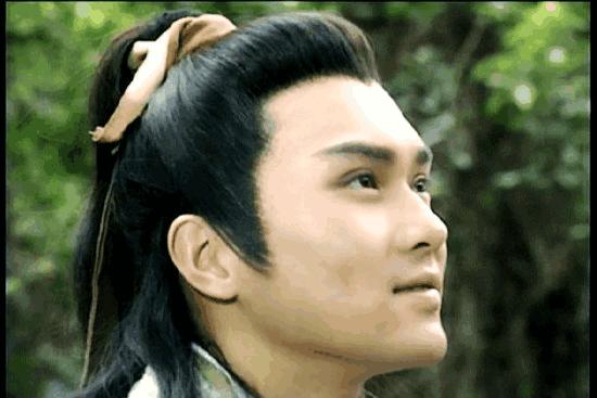 最经典的5位郭靖扮演者张智霖第三: 第一实至名归?