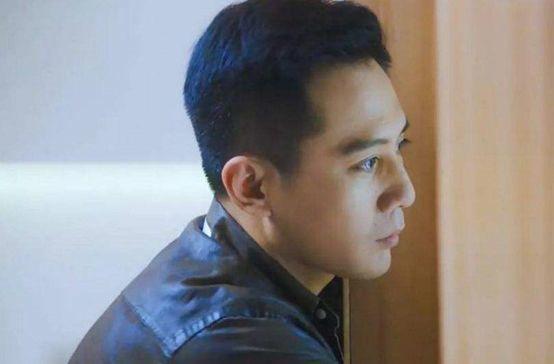 谢娜前男友刘烨已年过四十,自称帅气犹在不减当年!