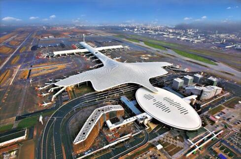 大空港加速崛起 深圳同泰万怡酒店将赋能会展新时代