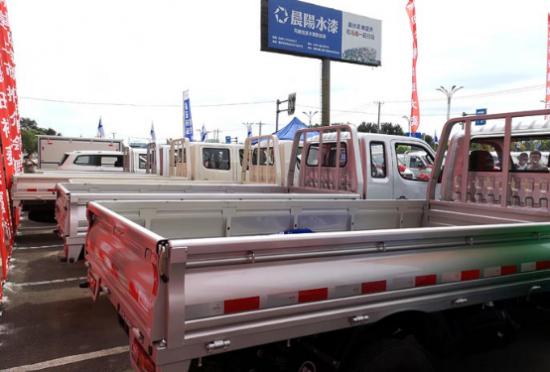 """福田祥菱M1致富指南:用一辆车""""承包""""一座城是什么体验?"""