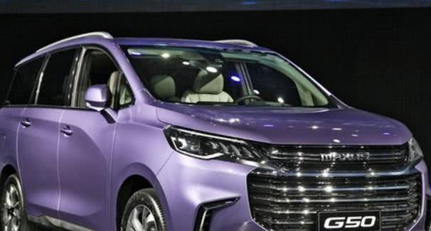 国产新型MPV顺应时势 相比老款进一步提高