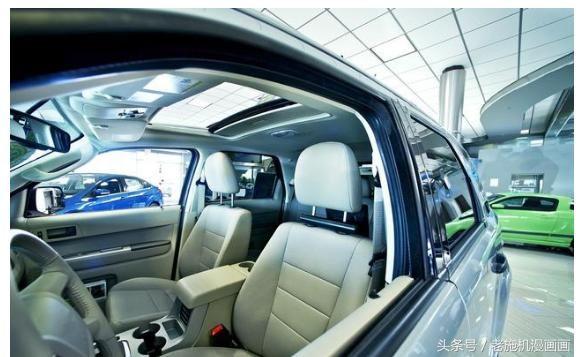 新手不急买新车,可以进来看看这篇文章