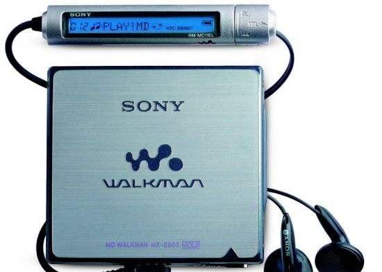 从八十年代到如今, 身边的电子产品发展史