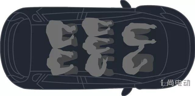 不到2米7的轴距还有七座布局,北京清行竞克400到底什么来头?