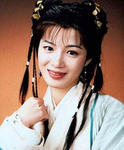 陈小春版鹿鼎记,曾捧红多名女星,韦小宝的七个老婆今何在?