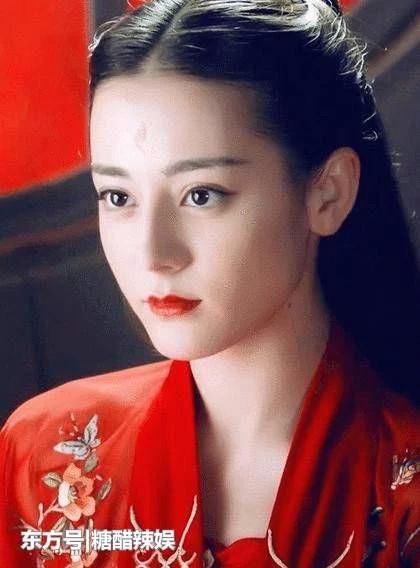 全球最受欢迎的5位华语古装美女明星,杨紫上榜,第一人气爆棚