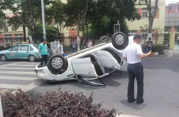 公认死亡率最高的6款车,就算白送,我也不敢开!