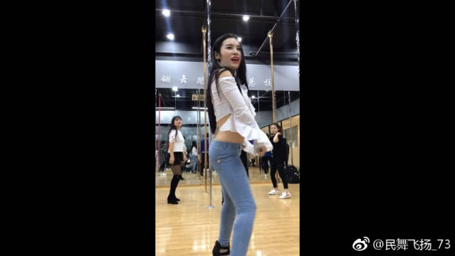 苛刻学员女生体罚来吧老师受不了想损招整蛊的心上人我版学员舞蹈回图片