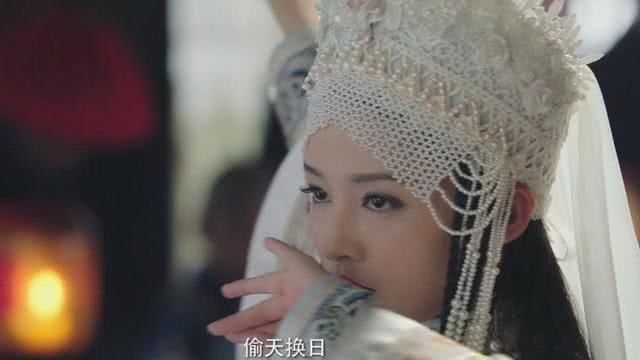 《如懿传》香妃出场太惊艳,直接吊打魏嬿婉,皇上当晚就翻牌