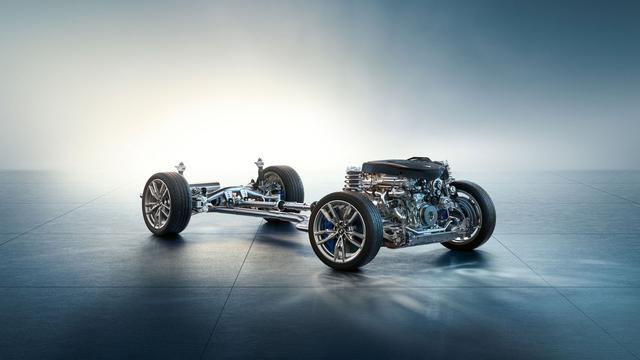 洛杉矶车展出了全新车型,这些改款车也不容错过