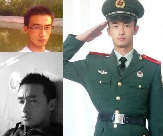 男人为什么服兵役图片