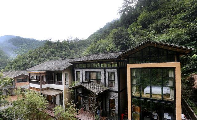 千岛湖美客爱途民宿,享受清泉山居之美,品读禅意生活之道