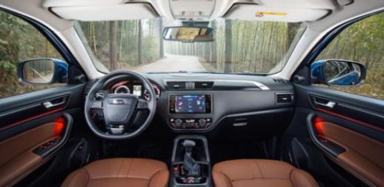 这廉价SUV号称开不坏, 比丰田耐操更皮实, 上市两年无人骂