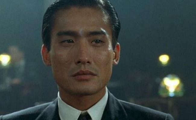 香港明星谁最帅_香港明星背头发型谁最帅?梁家辉只能第二,第一公认是他!