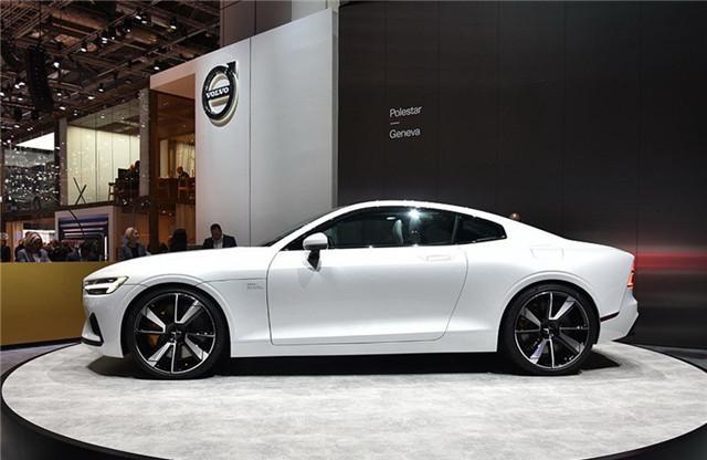 沃尔沃旗下北极星车型已上市,售价145万,质感不输奔驰奥迪!