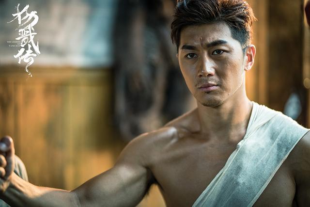 《杨戬传》:你所不知道的二郎神才是中国人自