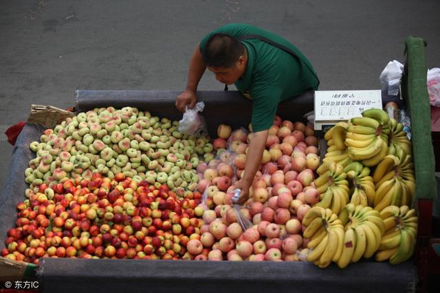 果农水果大丰收,如何破解水果滞销的问题呢?看看这三招就理解了